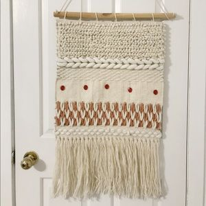 Other - Large Macrame Wall Hanging